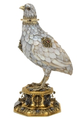 Gilbert collection partridge cup